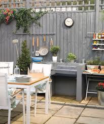 Backyard Room 22 Outdoor Decor Ideas Real Simple