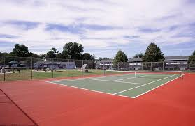 tennis courts with lights near me wells maine me hotel motel property tour
