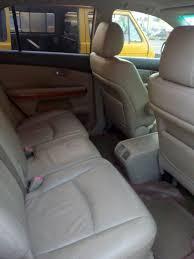 lexus rx330 nairaland quick sale very clean lexus rx330 with rev cam 1 8m autos