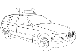 police car coloring kids coloring europe travel guides