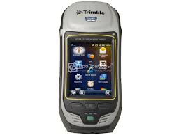 trimble geoexplorer