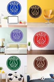 Home Decor France by Visit To Buy Art New Design Home Decor Vinyl Cheap Paris Football