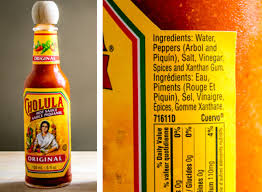 best tasting hot sauce hot chipotle chile pequin salsa mexican
