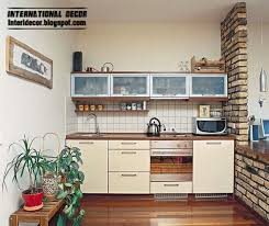 small kitchen designs ideas small kitchen solutions 10 interesting solutions for small