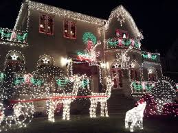 Dyker Heights Christmas Lights Brooklyn Holiday Lights Dyker Heights History And Tradition