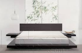 low height bed bed set low profile japanese style karachi