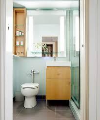 Backlit Bathroom Vanity Mirrors Bathrooms Design Bathroom Mirror With Lights Built In Backlit