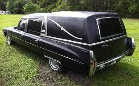 hearse for sale hearse special