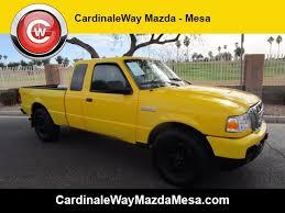 used ford ranger for sale in mesa az edmunds