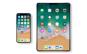 do you expect that apple someday will introduce ipad with design