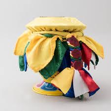 Buddhist Treasure Vase Limited Edition Panglung Oracle Wealth Vase Fund Medium