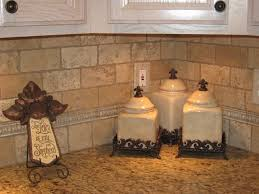 kitchen counter backsplash ideas best 25 travertine tile backsplash ideas on