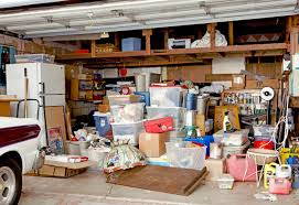 Organizing A Garage Sale - how to clean out your garage spring cleaning tips peter walsh