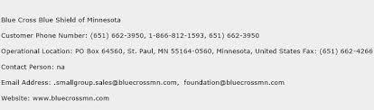 Shield Customer Service Blue Cross Blue Shield Of Minnesota Customer Service Phone Number