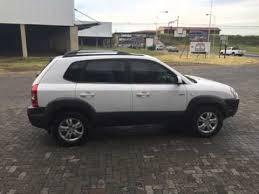 hyundai tucson v6 2007 hyundai tucson 2 7 gls v6 a t 4wd auto for sale on auto