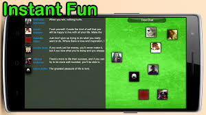 Free Live Chat Room Free Chat Android Apps On Google Play