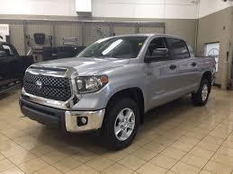 new 2018 toyota tundra sr5 4 door pickup in sherwood park tu89586