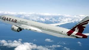 Qatar Airways Qatar Airways Flight Arrives In Sarajevo Destination Sarajevo