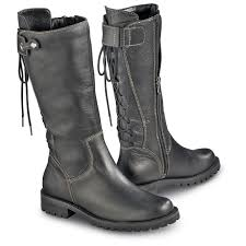 harley riding boots women u0027s harley davidson ignite boots black 112689 casual