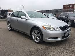 lexus gs300h usa used lexus gs cars for sale motors co uk