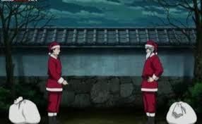 Seeking Santa Claus Episode Gintama Season 4 Episode 200 Sidereel