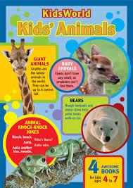 children u0027s book reviews kids u0027 animals u0026 fun facts for kids