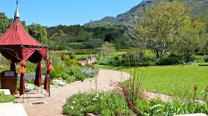Kirstenbosch Botanical Gardens Nightjar Travel Spoilt For Choice