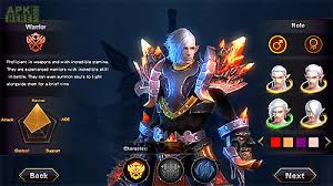 mmorpg android revolt classic mmorpg for android free at apk
