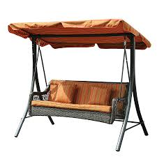 lowes porch swing home outdoor decoration