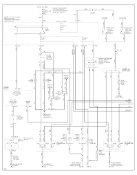 2001 hyundai elantra gls wiring diagram wiring diagram and