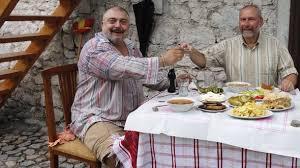 cuisine albanaise l archéologie et la gastronomie font parfois bon ménage société