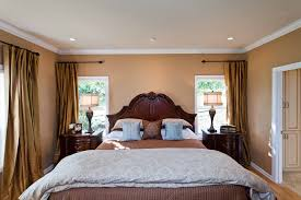 Short Curtain Rods For Decoration Short Curtain Rods For Panels Bedroom Traditional With None