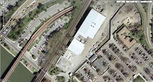 Google Maps Washington Dc by Eyeballing The Us Navy Secret Dc Project