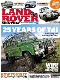 land rover monthly 2014 05 motor vehicle automobiles