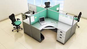 Office Desk Workstation Amusing Stirring Office Desk Systems 35 Modular M2 008 Furniture