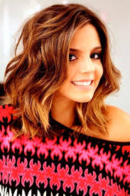 pictures ofhaircuts that make your hair look thicker 30 stylish fall haircuts for every style hairstyles nail art