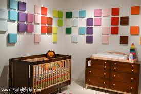 Gender Neutral Bedroom - 4 simple yet stylish ways to style a gender neutral nursery from