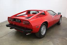 maserati bora interior 1980 maserati merak ss beverly hills car club