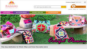 numerounity review rajrang com online indian traditional store