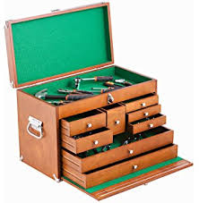 alternatives wood box supply chest