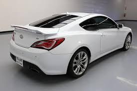 2014 hyundai genesis used 2014 hyundai genesis coupe for sale 21 480 vroom