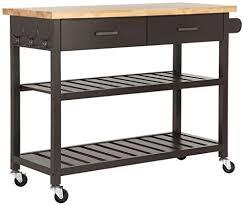 modern kitchen island cart modern kitchen island cart 4 ways to make it better