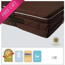 cool gel memory foam pillow top pocket spring mattress queen