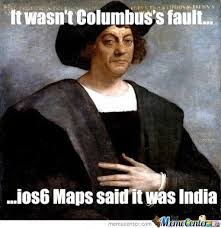 Columbus Day Meme - happy columbus day by crimmypants meme center