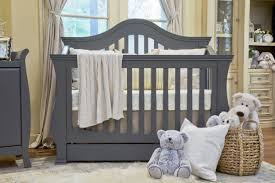Convertible Crib With Storage by Million Dollar Baby Classic Ashbury 4 In 1 Convertible Crib