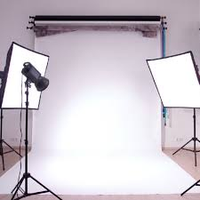 white vinyl photography backdrop cloth studio photo