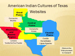 lipan map american indian cultures of websites ppt