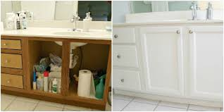How To Redo Bathroom Cabinets How To Paint Cabinets Newton Custom Interiors