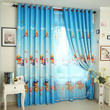 Green Kids Curtains Curtain Wall Glass Systems Picture More Detailed Picture About