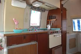 kitchen airstream trailer kitchen cabinets backsplash tile wood